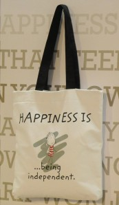 happiness portico