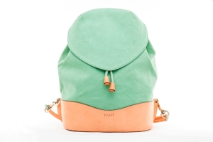 Backpack Bag Green FV