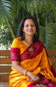 Bharti Sanghi