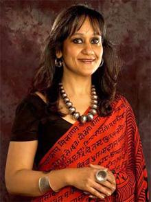 Lipika Sud, interior designer and founder of Lipika Sud Interiors Pvt. Ltd
