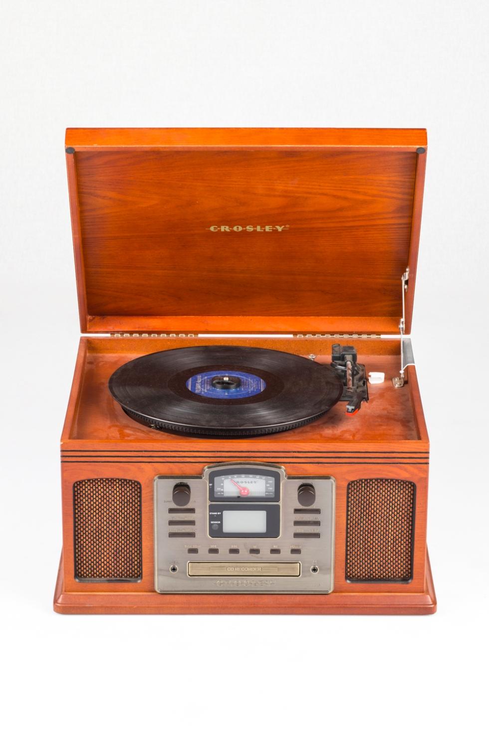 Anemos vintage radio