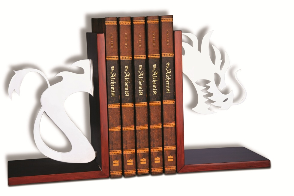 Book End Imperial Dragon by Frazer and Haws, Rs 23,900