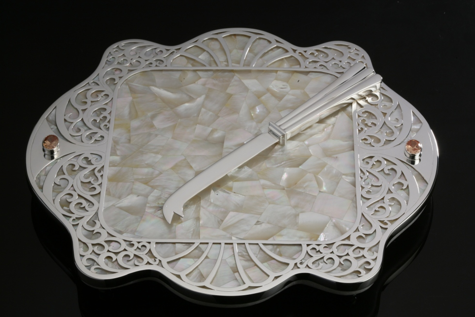 Frazer and Haws Cheese Platter Ghazala, Rs 79,200