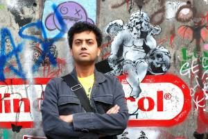 Neel Mukherjee. Photo: Outlookindia.com