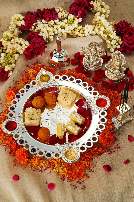 d'mart Exclusif IOTA pooja thali, Rs 4,950