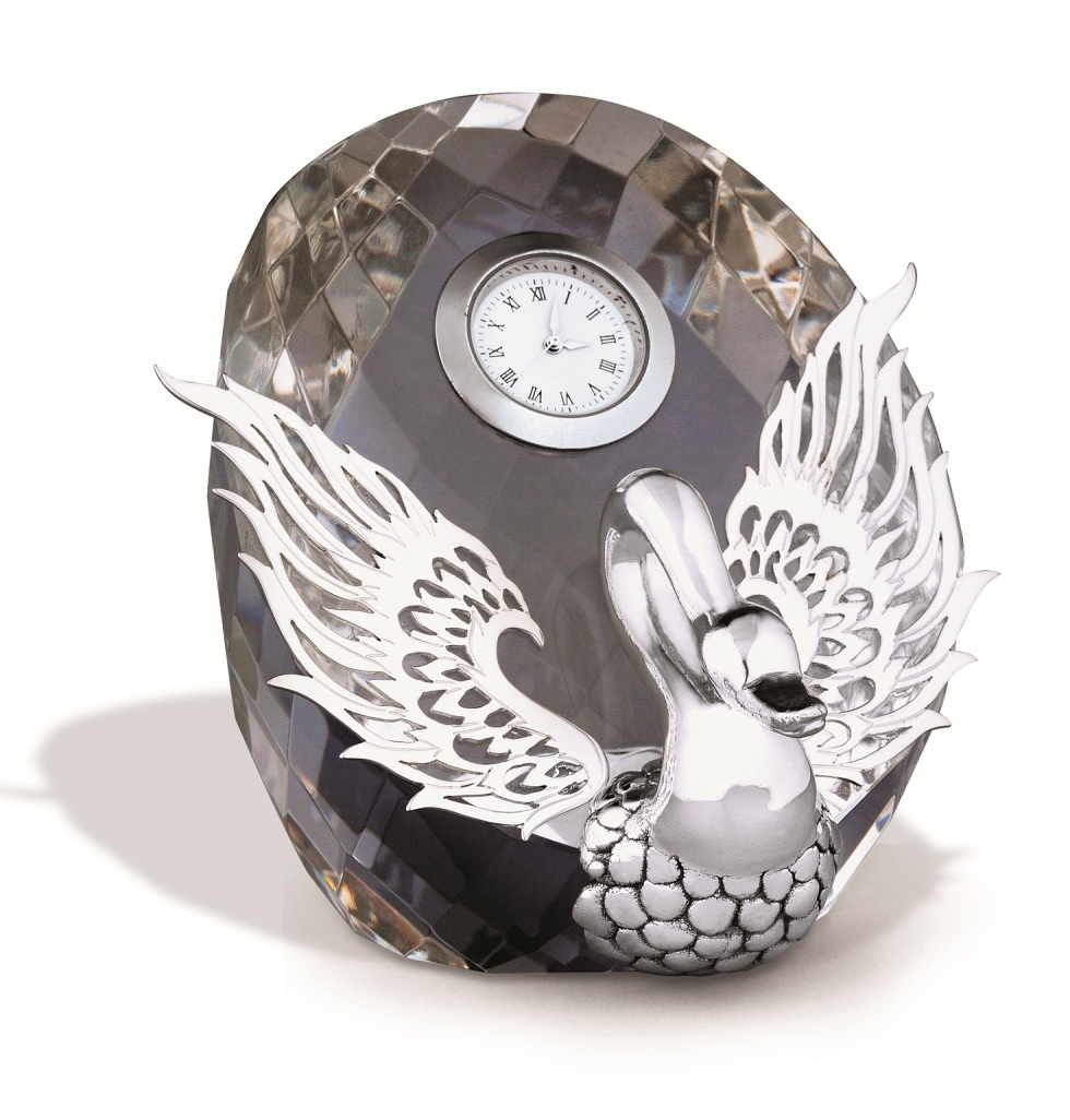 Timepiece Flight Fancy by Frazer and Haws, Rs 12,700