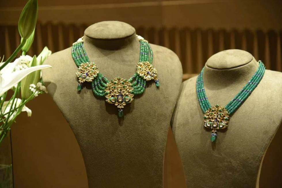 Basant Collection by Sunita Shekhawat