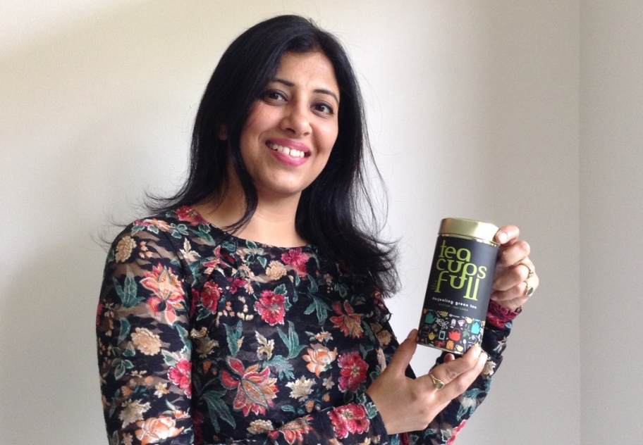 Shikha Says It's Time India Got Some Really Good Tea