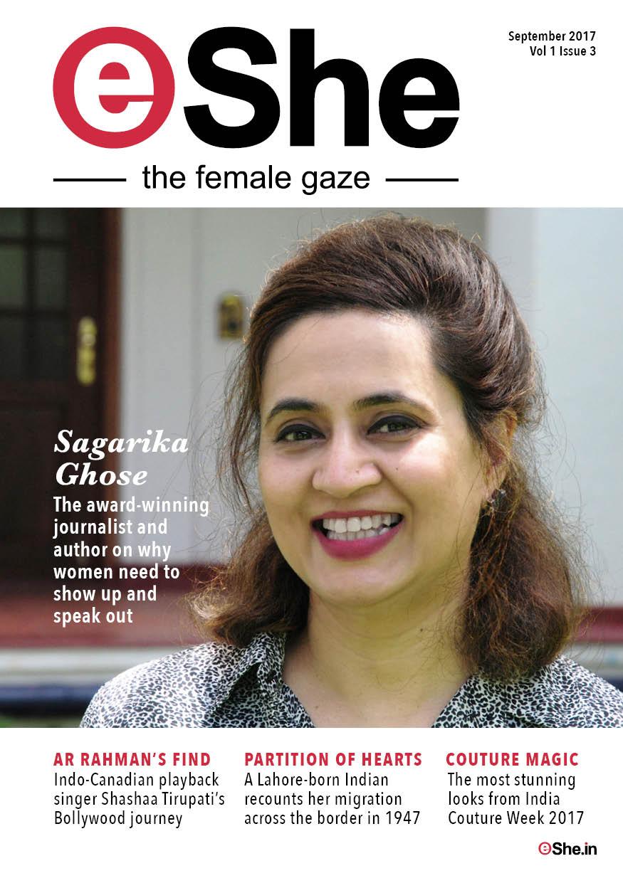 Read eShe magazine online
