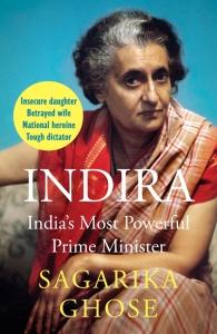 indira gandhi book