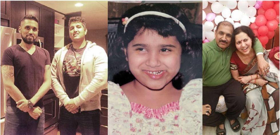 Shashaa family