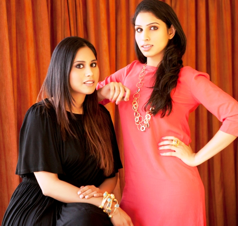 Seven Delhi Fashionistas Show Off Their Favourite Jewellery Pieces