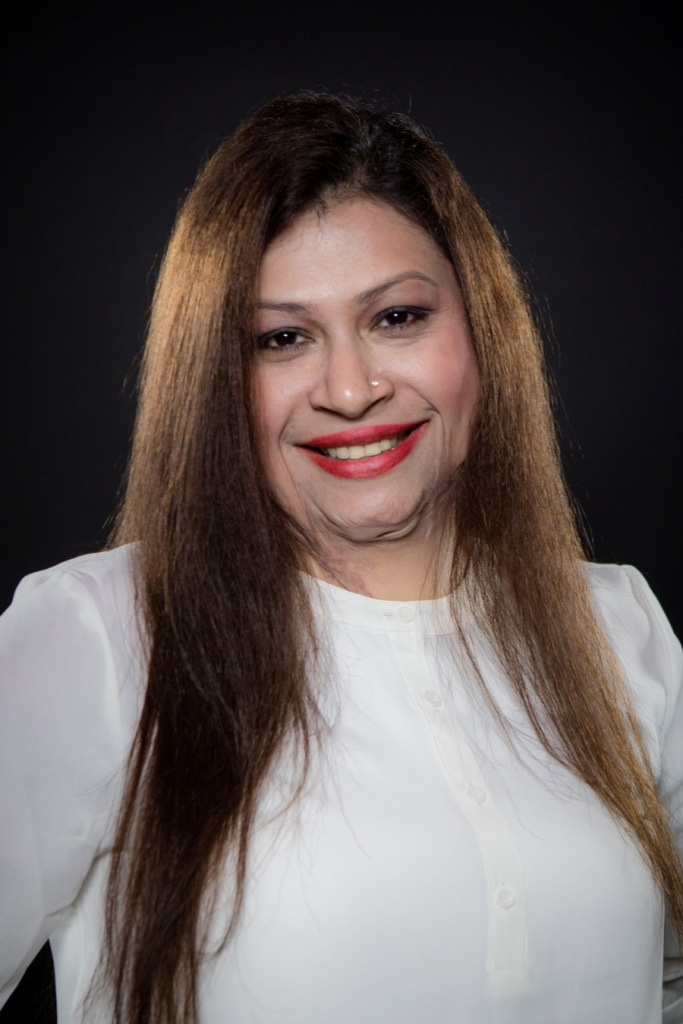 Prerona Roy