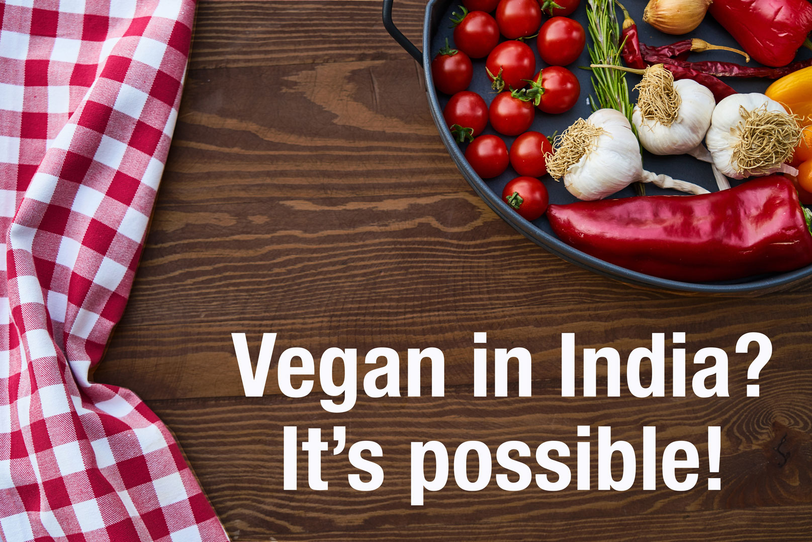 Love Indian Food But Want to Stay Vegan? Try These Alternatives