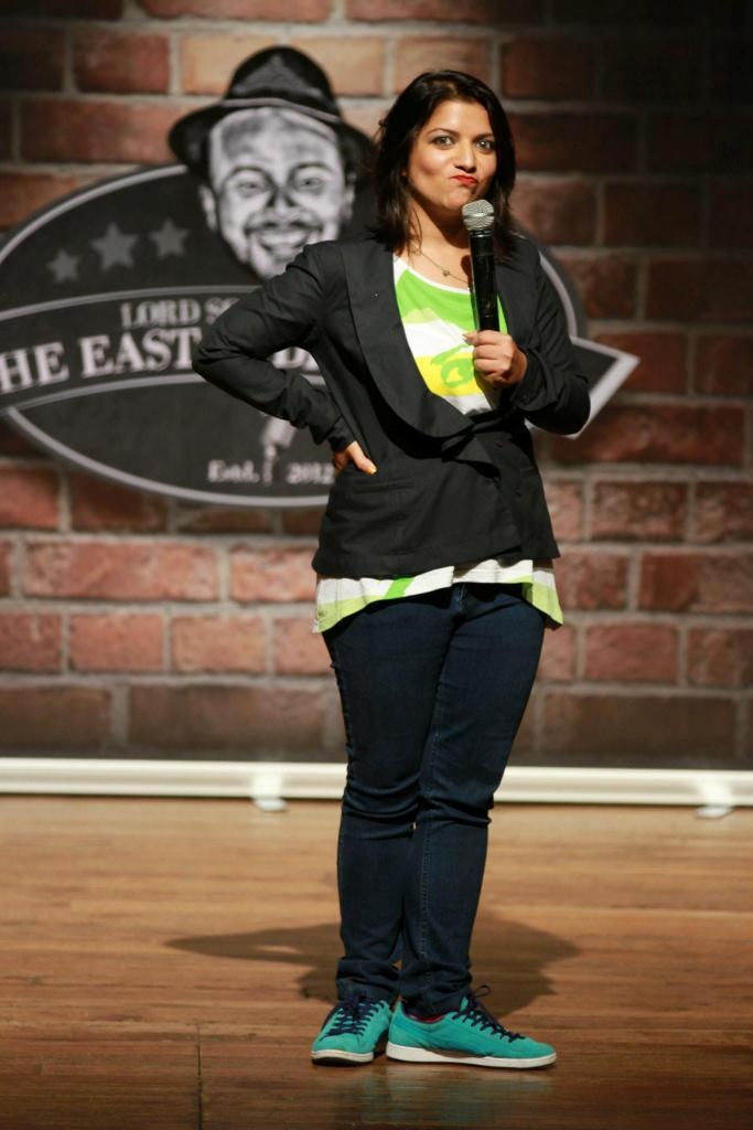 Aditi Mittal East India Comedy.jpg