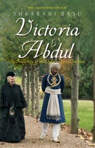 Cover_Victoria & Abdul