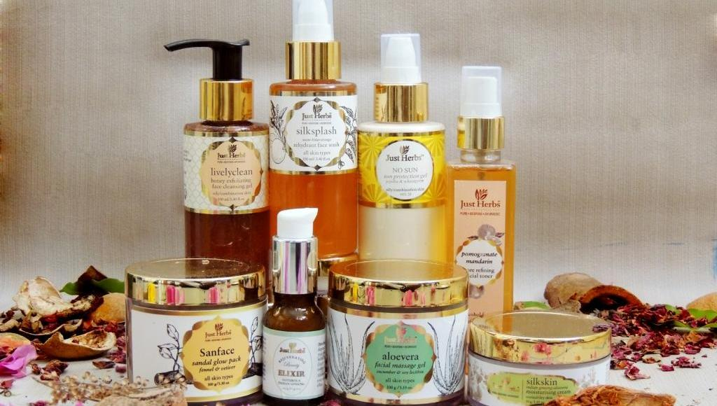 Beauty Review: 7 Natural Skincare Brands from India – eShe