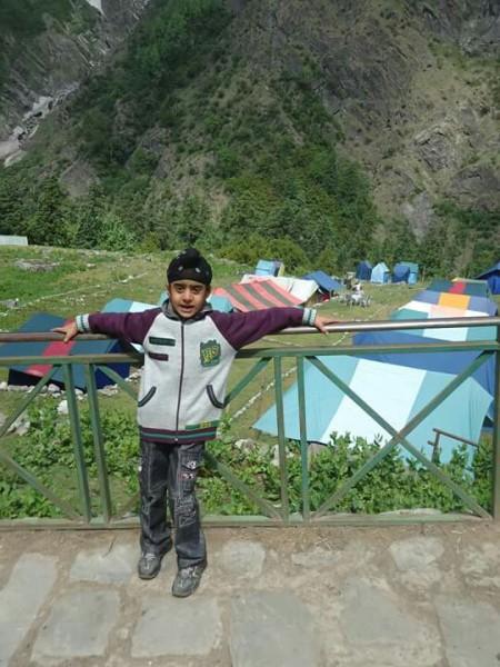 Sanmeet Son 2