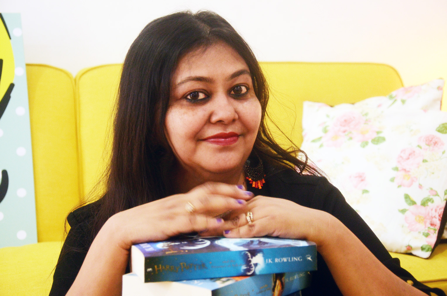 Why Is Erotica Considered Sinful, Asks Author Shradha Singh