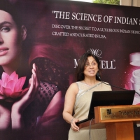 Forced to Give Up Her First Beauty Brand, Sunita Ramnathkar Is Back With a New Winner