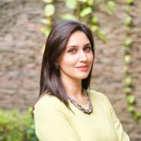 Sana's CV: Risk Management in USA, Secret Wedding in Hawaii, Startup in Delhi