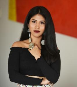 Anam Patel