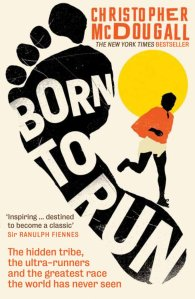 Born to Run by Christopher McDougal