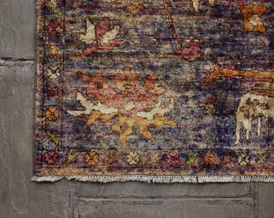 JAZZ Carpet in Lapis. Sari Silk.JPG