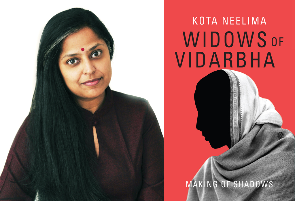 It's Near Impossible to Write the Woman's Whole Truth, Says Kota Neelima