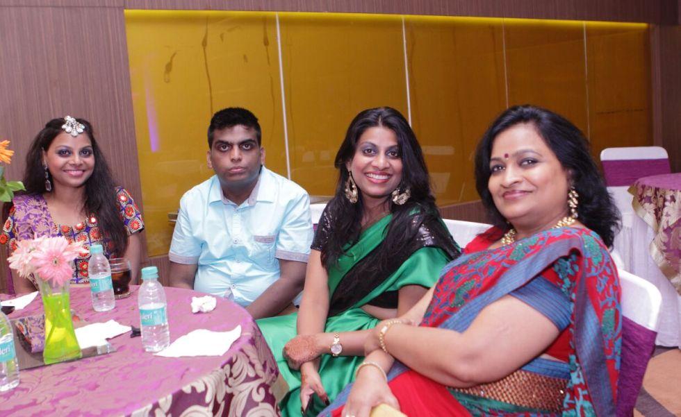 Sonam Kejriwal 2