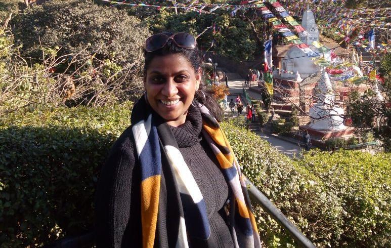 Sonam Kejriwal 3