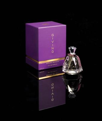 Giving-Fragrance-by-Meera-Gandhi