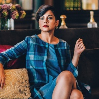 How Naina Redhu Went From Amateur Shutterbug to India's Top Lifestyle Blogger