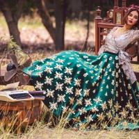 Sometimes Pretty, Sometimes Badass: Shubhika Davda, Papa Don't Preach