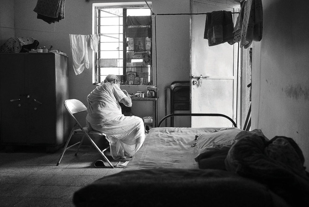 """Women's Stories Are the Most Layered of Them All"": Photojournalist Tejal Pandey"