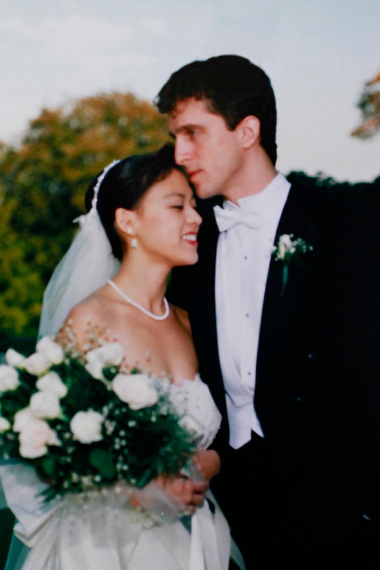 Amy Chua Jed Rubenfeld