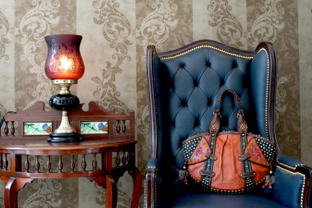 There's Something Crafty About Shivani Suhag's Bags