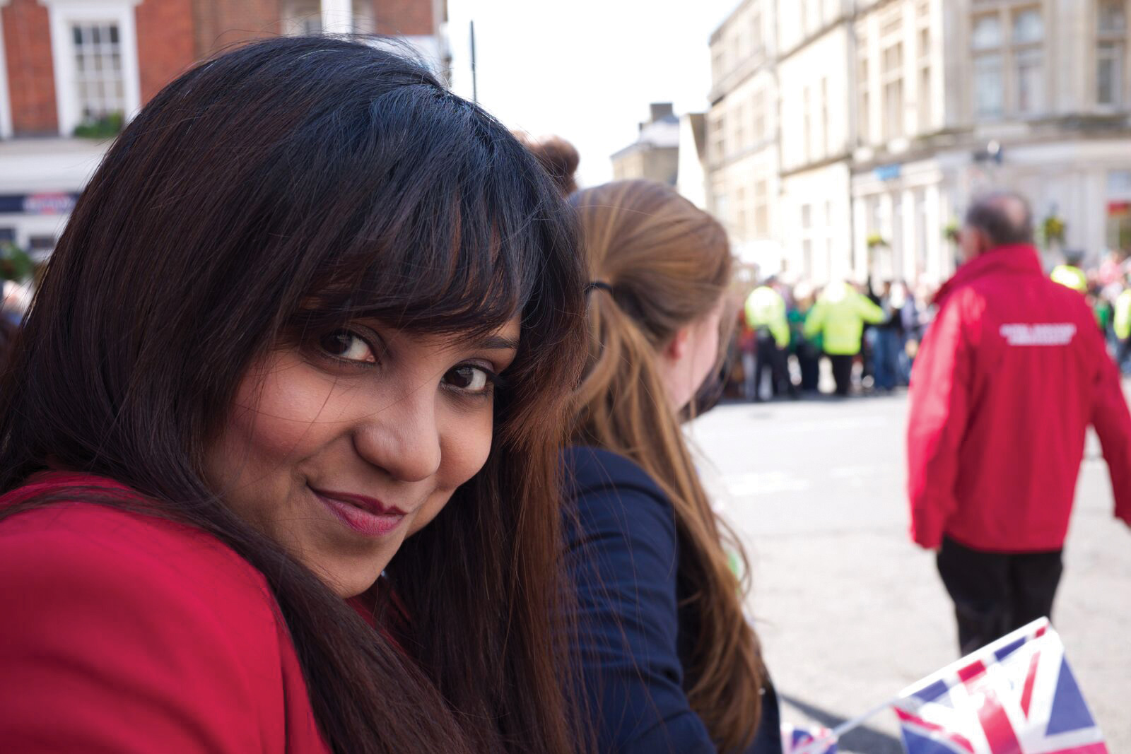 """I Made Sure I Owned a Company by the Time I Had a Baby"" – Sonal's Story of Ambition"