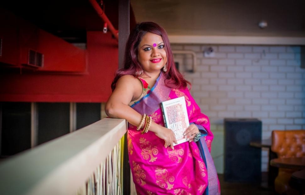 """Trolls Use Sexual Intimidation to Keep Outspoken Women in Line,"" Says Author Sreemoyee Piu Kundu"