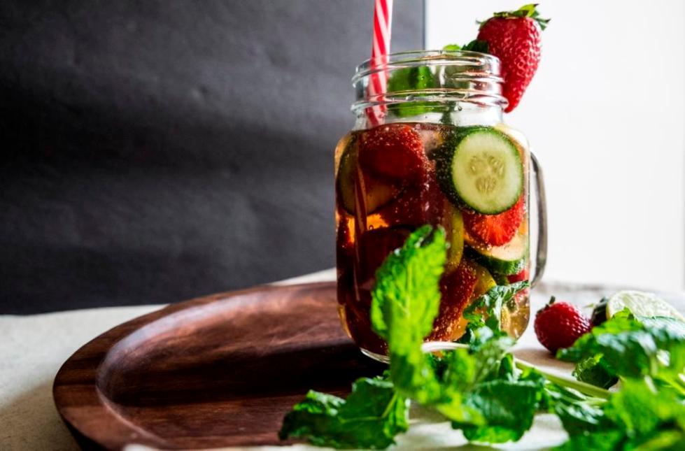 Strawberry Cucumber2