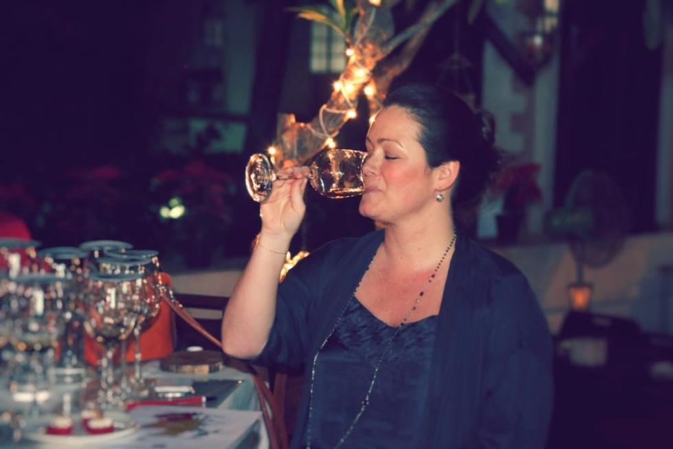 Tanvi Rustagi whiskey