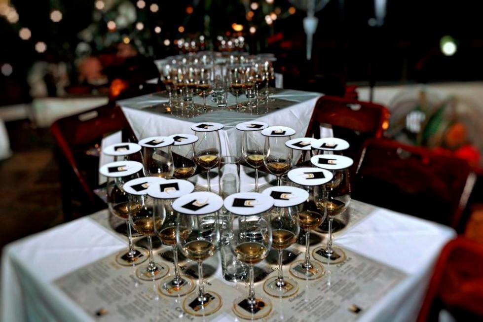 Tanvi Rustagi whisky ambassador