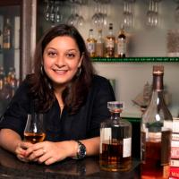 How a Former Journalist Became India's First Female Whisky Ambassador