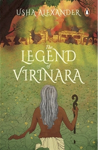 Legend of Virinara