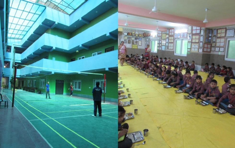 Mother-Miracle-school-Rishikesh
