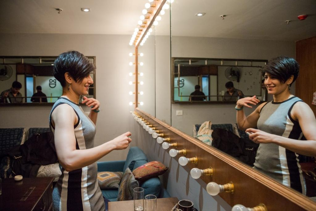 More Beer, Less Milk: A Peek Into Comedian Neeti Palta's Home and Life
