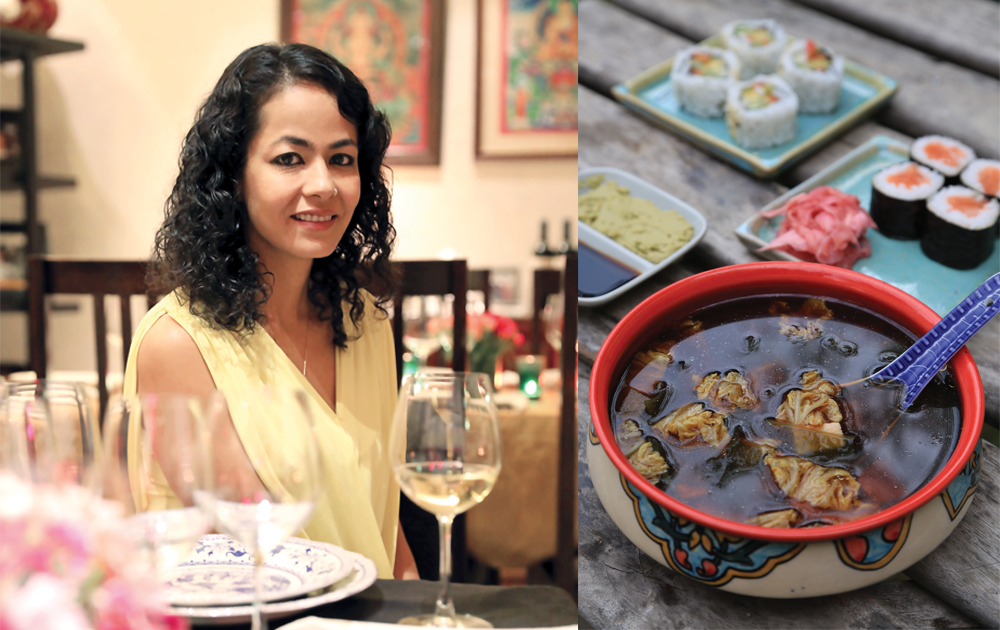 """Nutritious Can Be Delicious Too!"" Shreyaa Shah Shares 4 Thai Food Recipes"
