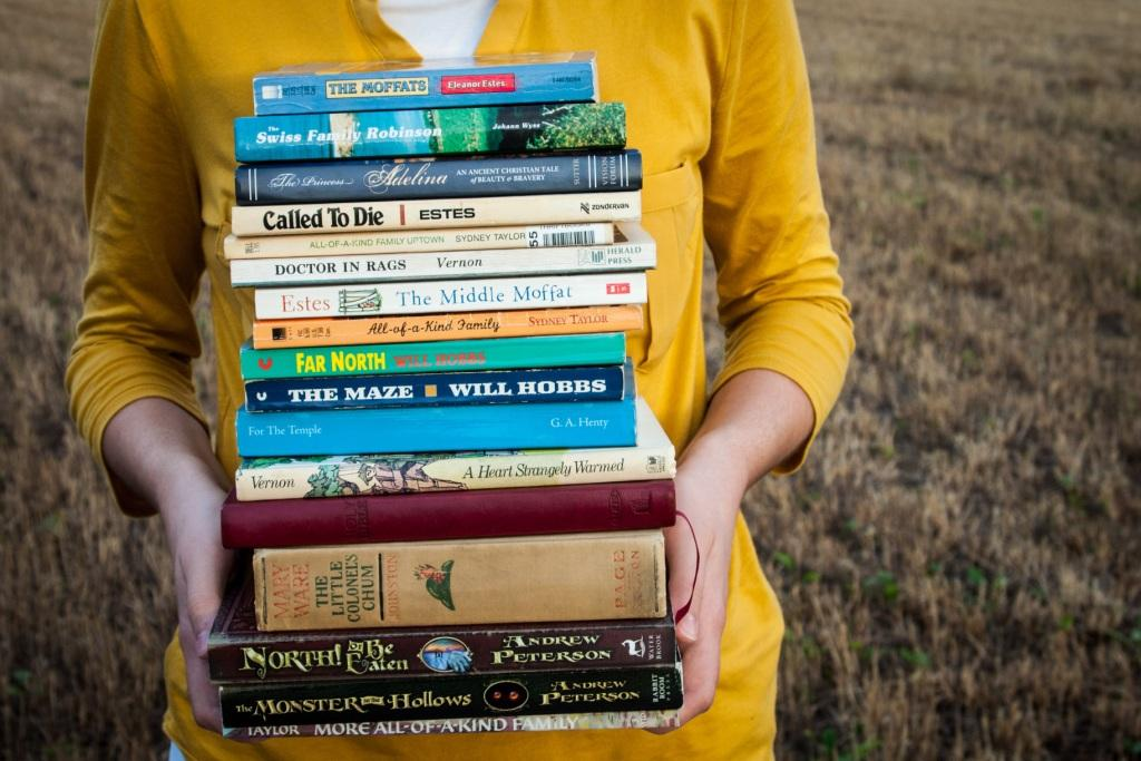 Tell Us: Do Books by Female Authors in India Get Equal Visibility?