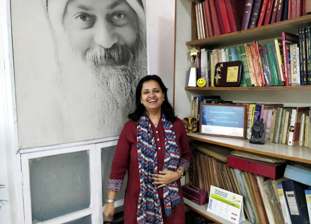 Why Namrata Set Out to Help Indian Women Find Financial Freedom