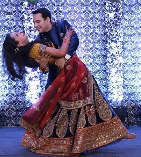 rabia sooch and varun khandelwal